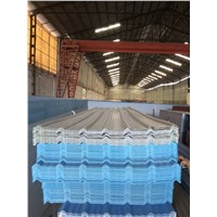 asbestos plastic tile size (4.5-6.0)*920/1100mm*length