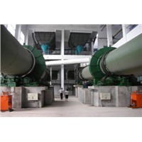 Energy-Saving Cement Rotary Kiln,Active Rotary Kiln