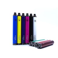 Best electronic cigarette battery vision spinner II with factory price