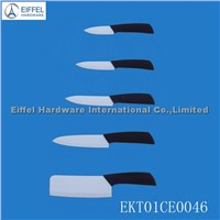 Ceramic knives in different models and colors (EKT01CE0046)