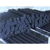 China briquette charcoal making machine price and manufacturing