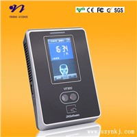 Free Software Dual Camera Infrared VF300 Facial Time Attendance.