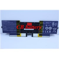 Original for Acer Aspire S5 S5-391 Ultrabook Battery BT.00403.022 4ICP4/67/9 AP12B3F