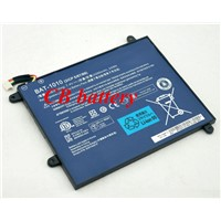 original  Battery for ACER ICONIA Tab A500-10S32 BAT-1010 Tab A500 Tablet PC BT.00203.002 BT00203002