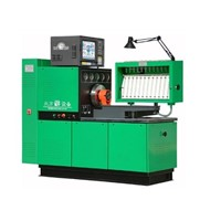 Simple operation Fuel injection pump calibration machine