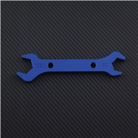 AN3 AN4 AN6 AN8 AN10 Double Open End Spanners Wrenches
