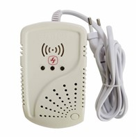 CE approved AC powered gas detector