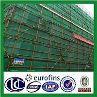 scaffold debris safety netting