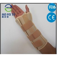 Forearm and WRIST Splint Brace