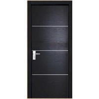 High quality PVC wooden door from China