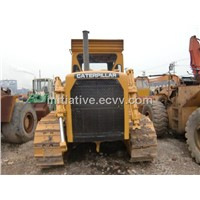 Used Caterpillar D7G Bulldozer / Used Bulldozer / Caterpillar Bulldozer