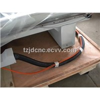 5.5kw vacuum pump Wood CNC Engraving Router machine TZJD-M25BD