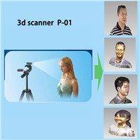 portable 3d body scanner, 3d scanner for cnc router