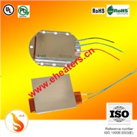 electronic heating device ( ptc basis) for water heater