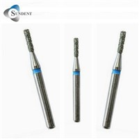 Diamond dental burs high quality dental diamond burs