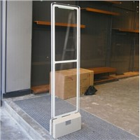 2014 NEW Acrylic shop security systems 58khz EAS AM System