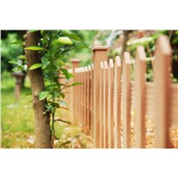 2014 WPC wooden fencing products