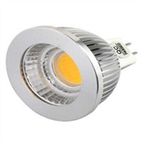 5W COB Dimmable LED Spot Light