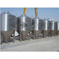 Biological feed fermentation equipment