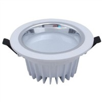 CE Recessed interior LED down light
