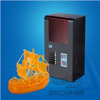 2014 hot-sale dongguan model black digital rsin 3d printer in digital printers
