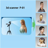 cheap 3D scanner for sale with high precision , lowest 3D scanner price