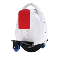 Electric Unicycle Scooter/Electric Self-Balacne Scooter With Single Wheel