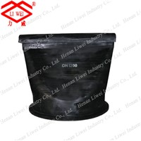 Belled Rubber Flexible Check Valve (XF-T)