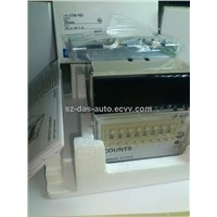 OMRON H7AN-R8D: Electronic counter (DIN72 x 72)