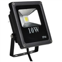 IP65 10w commercial led flood light cast lamps