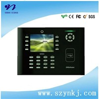 M880 Card Reader RFID Time and Attendance Systems