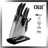 OLLE Ceramic Knife Set