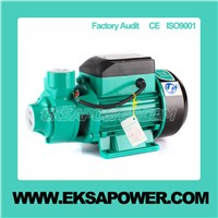 QB60 Water Pump,Peripheral Pump for Pumping Clean Water