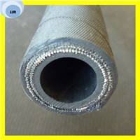 abrasion resistant rubber hose R12 assembly