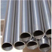 Thick-walled Seamless Titanium Pipe