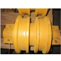 Track Roller, Top Roller, Bottom Roller For Excavator and Bulldozer