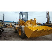 Used Wheel Loader Komatsu WA300, Used Loaders