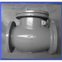 Cast Iron Check Valve, Cast Iron swing Check Valve, Cast Iron wafer Check Valve