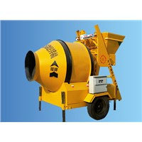 for sales JZM Concrete Mixer Machine
