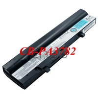 Battery for TOSHIBA NB300 NB301 NB303 PABAS217 PABAS219 PA3782U-1BRS