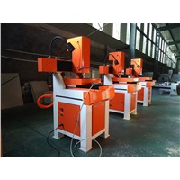 China manufacturer ball screw cheap 3 axis cnc router machine mini iGM-4040