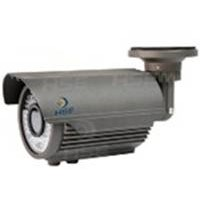 Color CCD Waterproof IR Camera