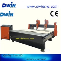 DW2030 Two/Double Heads CNC Wooden Machine in China