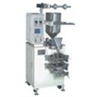 Full automatic Electric Sachet Tomato sauce Ketchup Filling Sealing Packaging machine