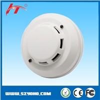 Gas sensor detector with DC 12V, home kitchen used LPG/natural/coal gas leakage detector