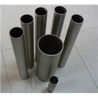 Gr2 Gr 5 seamless titanium tube for sale