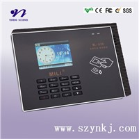 Hot ML-838 Card Time Attendance Controller without Fingerprint Reader