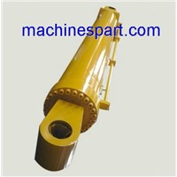 Hydraulic Cylinders for Excavator and Bulldozers