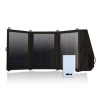 UPE-SC10/C5000 Solar charger kit
