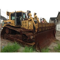 USED CAT D6R bulldozer, used dozer caterpillar D6R